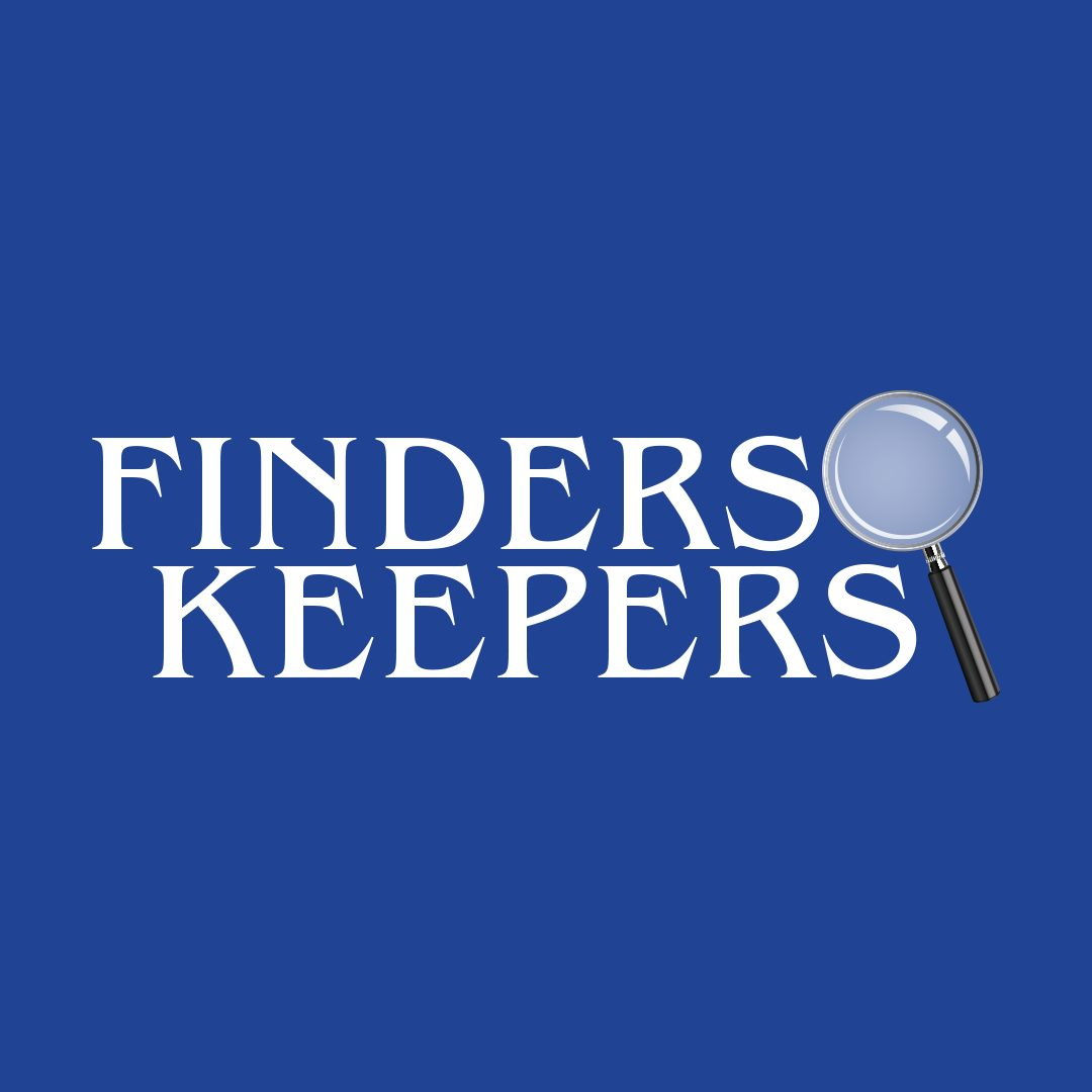 Finders Keepers Facebook Profile Picture